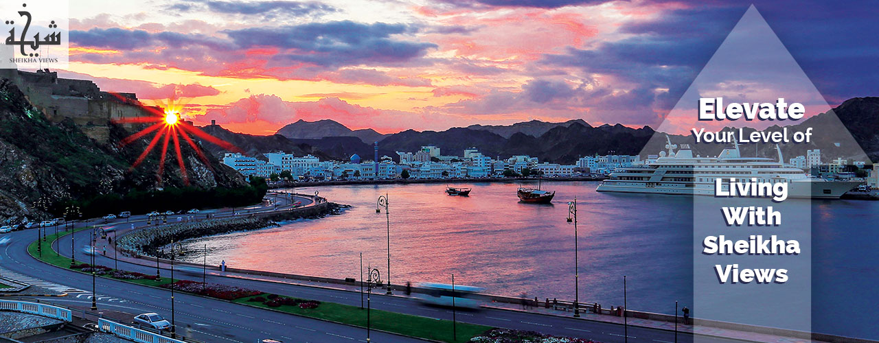 Good Goes Better- Sheikha Views Launched in the Heart of Muscat